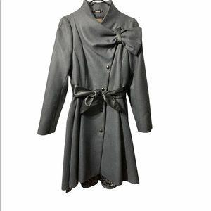 Mackage Wool Blend Coat